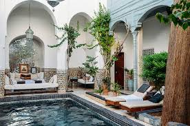 airbnb morocco a mile in her heels until next time marrakech