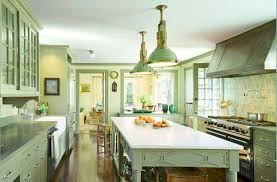 changing mood of modern kitchen design and decor with relaxing