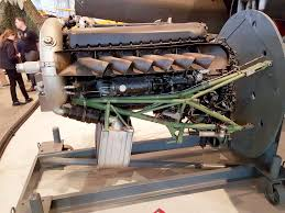 rolls royce merlin engine explore canada u0027s aviation contribution to world war ii at the