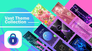 themes lock com 3d lock lock screen themes security youtube
