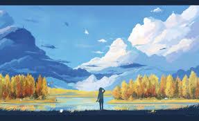 a beautiful landscape wallpapers