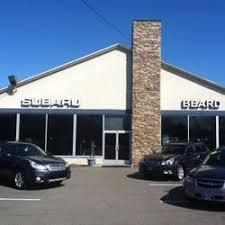 Car Dealerships On Cape Cod - beard subaru 13 reviews car dealers 22 ridgewood ave