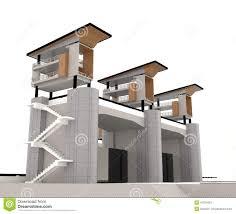 3d house gate model free download entrance door 3d model free
