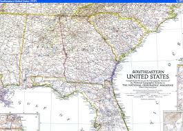 Southeastern Usa Map by Rivers Of The United States Volume Iii The Eastern And