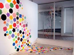 Graphic Wall Painting Ideas Designs Wall Art - Designer wall paint