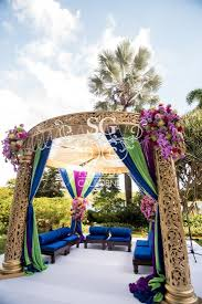 Indian Engagement Decoration Ideas Home by Top 25 Best Outdoor Indian Wedding Ideas On Pinterest Indian