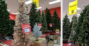 christmas tree clearance target christmas tree clearance mylitter one deal at a time