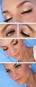 modbeauty natural glamorous wedding makeup tutorial makeup tutorials you can find here