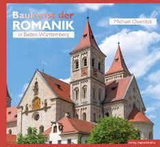 Baden Wuttemberg Baukunst Der Romanik In Baden Württemberg Verlag Regionalkultur