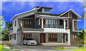 2 Story Modern House Plans Modern 2 Story House Design Small 2 Story Contemporary House Plans