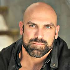 hair cuts for guys who are bald at crown of head 17 bald men with beards men s hairstyles haircuts 2018