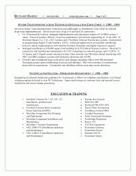 Sample Resume Senior Software Engineer by Sample Cover Letter Systems Senior Software Engineer Templates