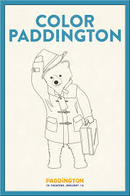 30 best paddington printables images on pinterest paddington
