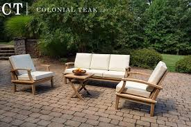 Used Teak Outdoor Furniture by Patio Furniture Richmond Va Teak Outdoor Furniture Richmond New