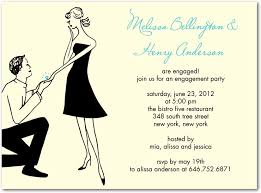 party invitations mesmerizing engagement party invitations