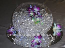 Water Beads Centerpieces 13 Kinds Of Color Water Beads Centerpiece With Floating Candles