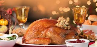 complete turkey dinner let tj ribs do the cooking for you this thanksgiving with our