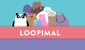 loopimal zen music and patterns andie lollo