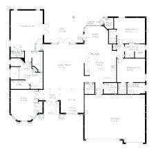guest cottage floor plans one bedroom guest house plans small house plan sq ft