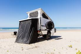 diy offroad camper offroad caravan buying guide without a hitch without a hitch