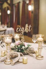 88 best table numbers holders images on pinterest wedding table