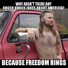 Merica Meme - because merica adviceanimals