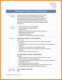 hvac resume exles hvac technician resume exles sle computer template cv