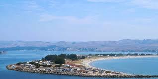 go camping at doran beach regional park in bodega bay