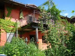 casa rossa sofa borgata farfalla homes in southern piemont