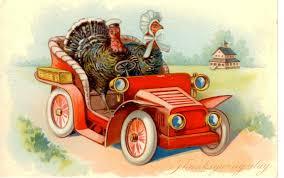 what a card awe inspiring vintage thanksgiving cards