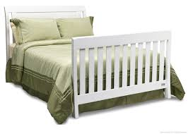Cribs That Convert Into Beds by Madisson Crib U0027n U0027 More Delta Children U0027s Products