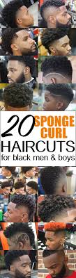 make african american men hair curly short curly haircuts for black men latest curly hairstyle for