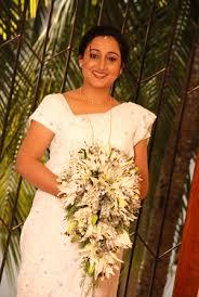 Christian Wedding Car Decorations Anila Joseph U0027s Beauty Care Solutions Trivandrum