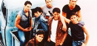 Outsiders Cherry Valance Ponyboy Curtis X Cherry Valance The Outsiders The Shipper U0027s