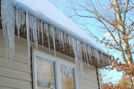 melting snow and ice dams how they effect your roof the roof wizard