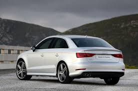 audi s3 cost all 2014 audi a3 sedan launched in south africa specs and
