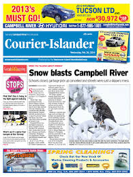 20140226 by campbell river courier islander issuu
