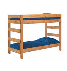 One Piece Bunk Twin Size  Simply Woods Furniture Pensacola FL - Simply bunk beds