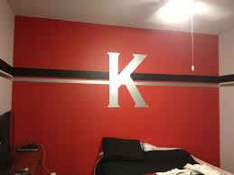 Red Bedroom For Boys 59 Best Boys Teen Room Images On Pinterest Ohio State University
