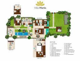 book villa manis luxury vacation rentals by zekkei