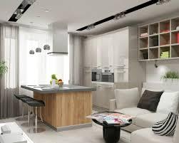 küche im wohnzimmer einrichtungsideen für wohnzimmer mit offener küche