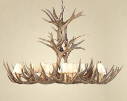 Antler Chandelier Canada Essentials To Before You Buy An Antler Chandelier