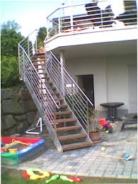 balkon mit treppe balkon mit treppe anbauen metallbau baum duisburg schlosserei