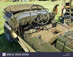 willys jeep truck interior us army jeep stock photos u0026 us army jeep stock images alamy
