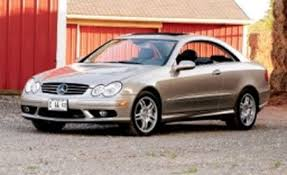 mercedes clk amg price mercedes clk55 amg take road test reviews car and