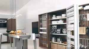 modern and luxury kitchen design inspiration by bulthaup hd