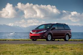 toyota sienna archives the truth about cars