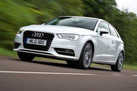 audi s3 cost audi a3 used prices secondhand audi a3 prices parkers
