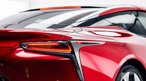 lexus is lc video lexus lc 500 super bowl ad is motion and emotion 2 images