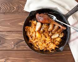 cuisiner le lievre recette cuisses de lièvre aux coings